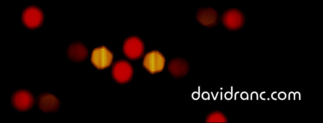 Website David Ranc